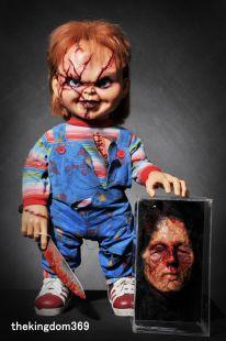 Life-Sized Chucky 1