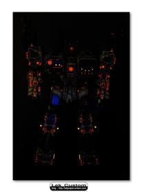 Transformers Metroplex 3