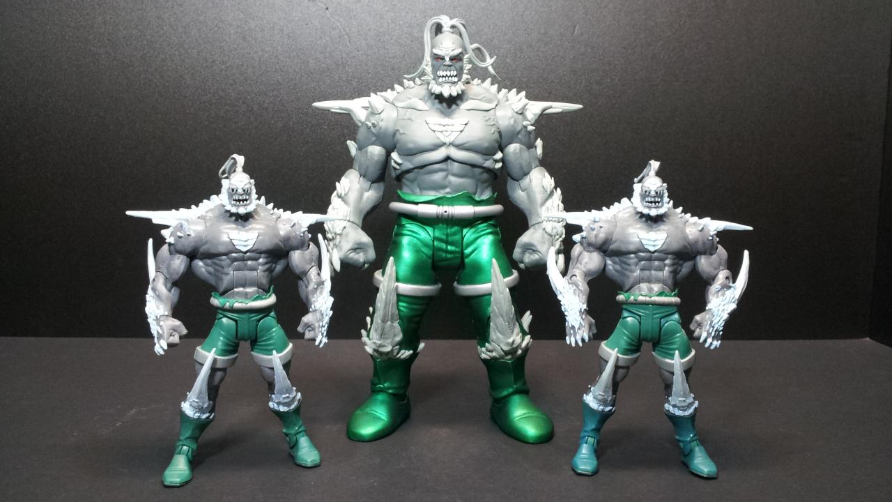 Cc36 Dc Universe Classics Ultimate Doomsday By Batman55 Actionfigurepics Com