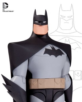 Batman The Animated Series From Animation to Action Figures 2