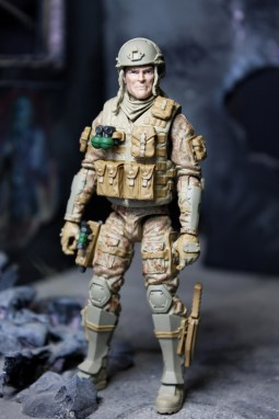 Marauder Task Force Gaming Figures 11