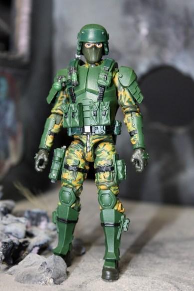 Marauder Task Force Gaming Figures 13
