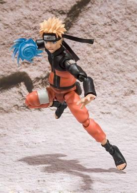 SH Figuarts Uzumaki Naruto 4