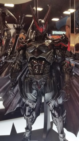SDCC 2014 Square Enix Play Arts Kai 3