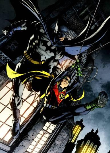 Dick Grayson Batman 2