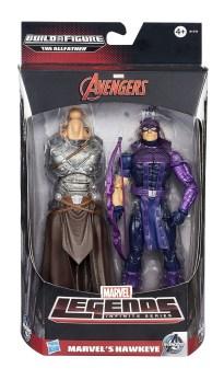 Marvel Legends All-Father - Hawkeye 2
