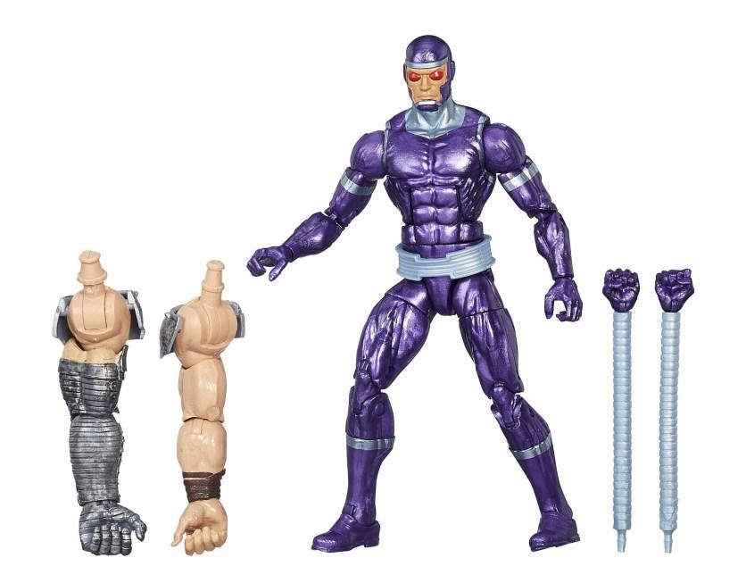 Marvel Legends All-Father - Machine Man 1