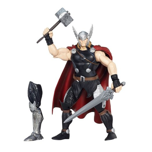 Marvel Legends All-Father - Thor 1