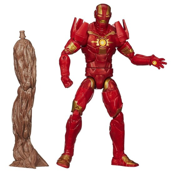 Marvel Legends Iron Man (Guardians of the Galaxy)