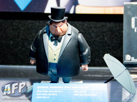 Toy Fair 2015 DC Collectibles Batman the Animated Series (4 of 15)