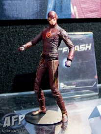 Toy Fair 2015 DC Collectibles Flash and Arrow (2 of 8)