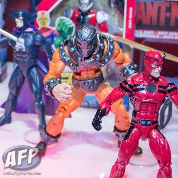 Toy Fair 2015 Hasbro Marvel Legends Ant Man (12 of 16)