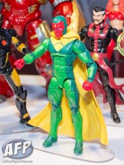 Toy Fair 2015 Hasbro Marvel Legends Hulkbuster Iron Man (19 of 22)