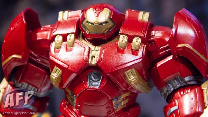 Toy Fair 2015 Hasbro Marvel Legends Hulkbuster Iron Man (2 of 22)