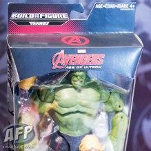 Toy Fair 2015 Hasbro Marvel Legends Thanos (14 of 14)