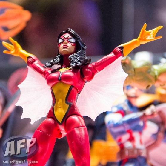 Toy Fair 2015 Hasbro Marvel Legends Thanos (5 of 14)