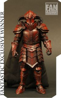 Mythic Legions Fantastic Exclusive Blood Armor 1