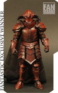 Mythic Legions Fantastic Exclusive Blood Armor 1