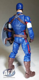 Marvel Legends Thanos wave - Captain America (2 of 7)