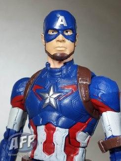 Marvel Legends Thanos wave - Captain America (3 of 7)