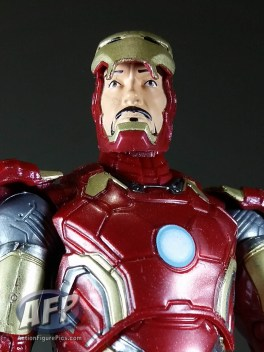 Marvel Legends Thanos wave - Iron Man (6 of 7)