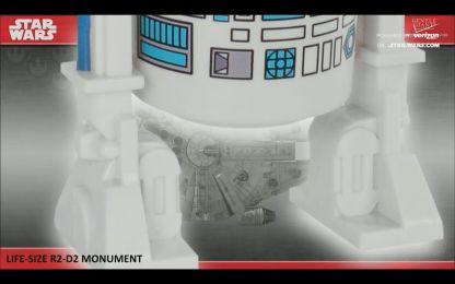 Star Wars Celebration - Gentle Giant 27