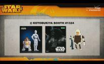 Star Wars Celebration - Kotobukiya 14