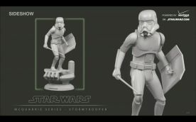 Star Wars Celebration - Sideshow Collectibles 02