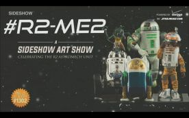 Star Wars Celebration - Sideshow Collectibles 10