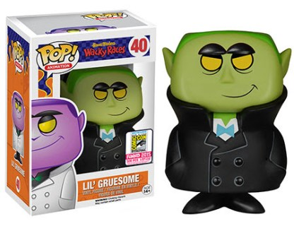 Pop! Hanna-Barbera Lil' Gruesome (Green)