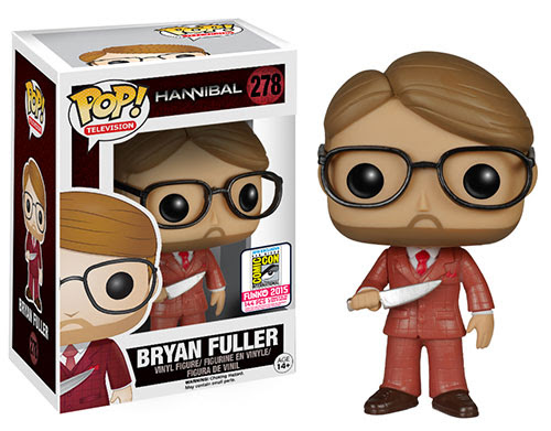 Pop TV Hannibal - Bryan Fuller