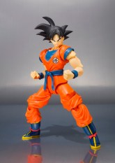 SHF Frieza Saga Goku Exclusive (SDCC) 05