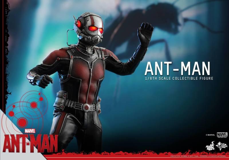 Hot Toys Ant-Man 01