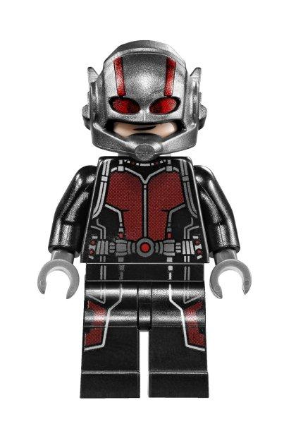 LEGO - 76039 ANT-MAN FINAL BATTLE 6