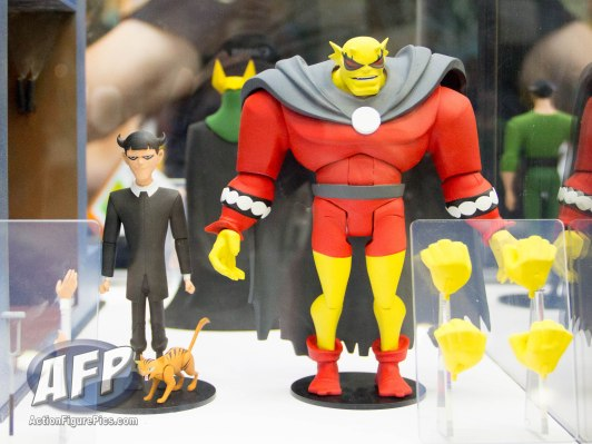 SDCC 2015 DC Collectibles Batman The Animated Series (5 of 5)