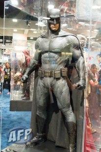 SDCC 2015 DC Comics Batman v Superman Costumes (2 of 10)