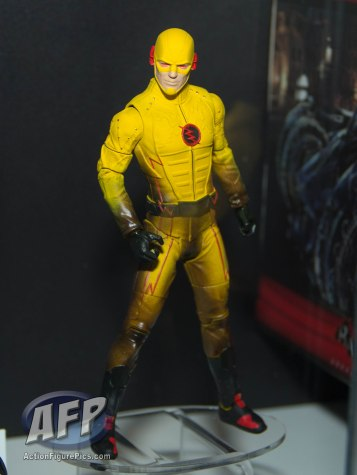 SDCC 2015 Mattel DC Multiverse Justice Buster Collect and Connect Wave (9 of 9)