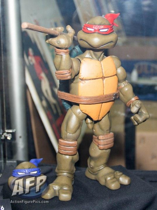 SDCC 2015 - Mondo One Sixth Scale Teenage Mutant Ninja Turtles (3 of 20)