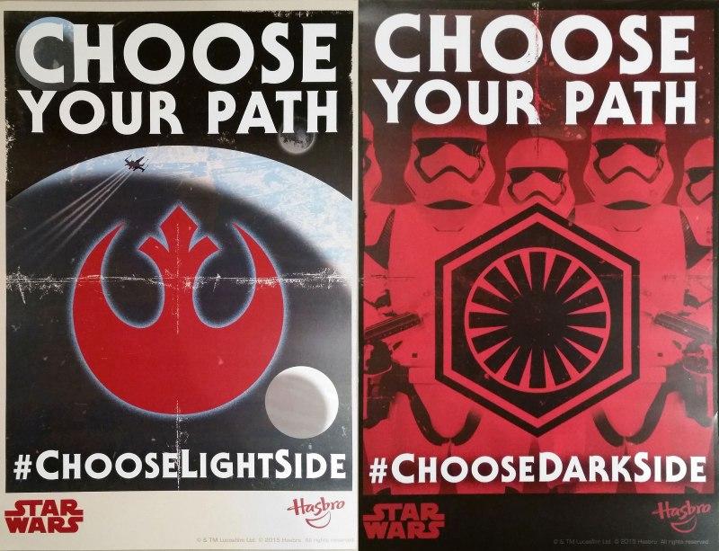 Hasbro Star Wars - Choose Your Path