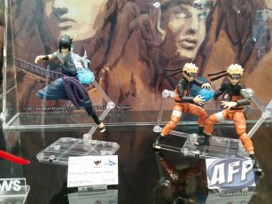 NYCC 2015 - Bandai Tamashii Nations Bluefin (24 of 31)
