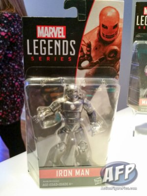 NYCC 2015 - Hasbro Marvel Legends formerly Infinite Series formerly Universe (2 of 6)