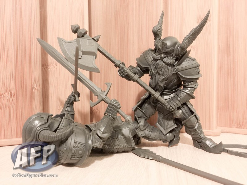 Four Horsemen Mythic Legions Kickstarter Test Shots (1 of 27)