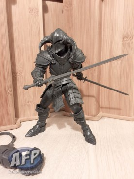 Four Horsemen Mythic Legions Kickstarter Test Shots (6 of 27)