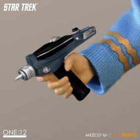 Mezco One 12 Collective Star Trek Spock 05