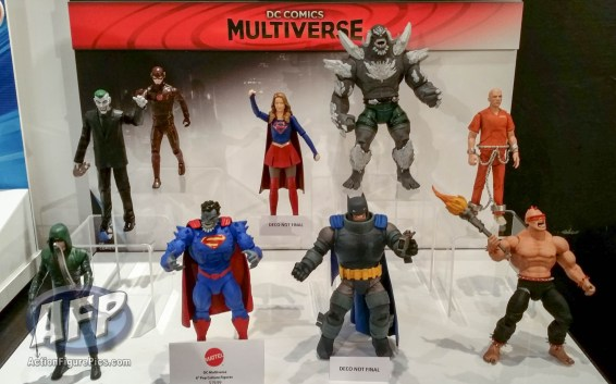 Toy Fair 2016 - Mattel DC Multiverse and Suicide Squad (1 of 31)