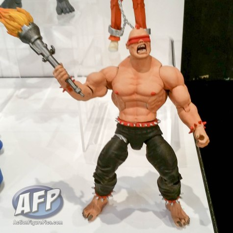Toy Fair 2016 - Mattel DC Multiverse and Suicide Squad (9 of 31)