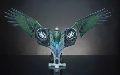 MARVEL SPIDER-MAN HOMECOMING LEGENDS SERIES 6-INCH Figure Assortment (Vulture) 3