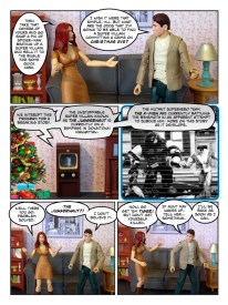 The Amazing Spider-Man - Twas the Fight Before Christmas - page 03
