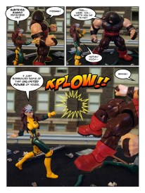 The Amazing Spider-Man - Twas the Fight Before Christmas - page 16