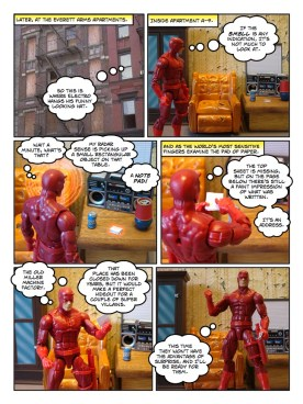 Daredevil - Shock Treatment - page 20